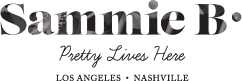 Sammie B Photography logo