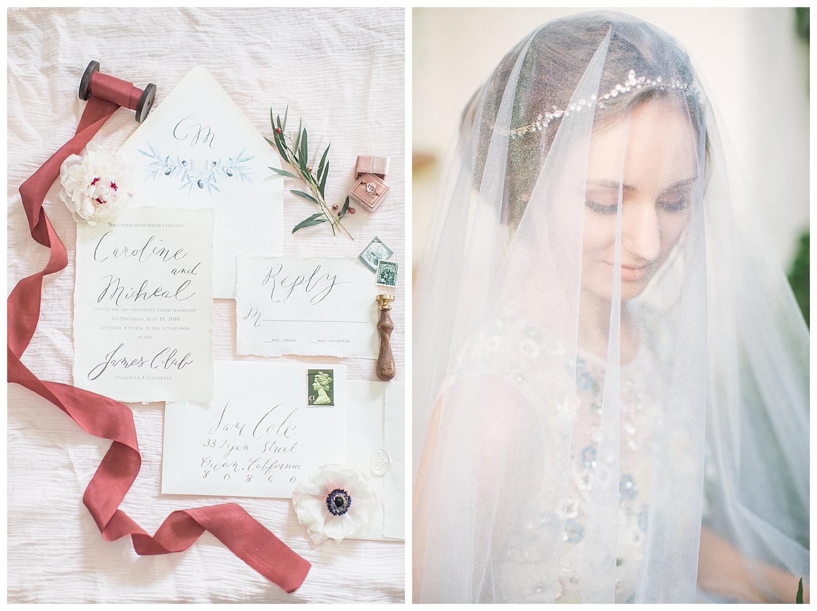 Romantic Tuscan Wedding Inspiration Sammie B Photography